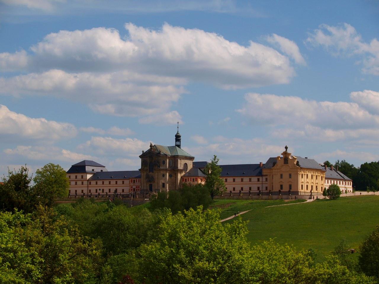 Wspaniałe wycieczki do Czech