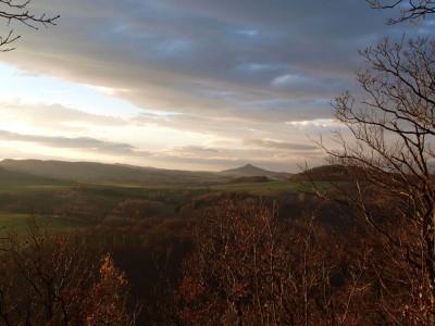 góry ipogórza sudetów