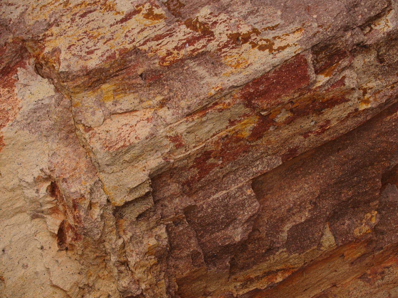 porfirowe skały o strukturze słupowej, stanowią organy wielisławskie
