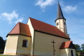 kościół wkondratowie