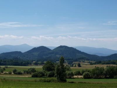 sokoliki ikrzyżna góra