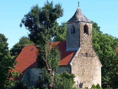 kościółki wokół rupaków